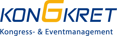 kongkret-kongress- & eventmanagement logo