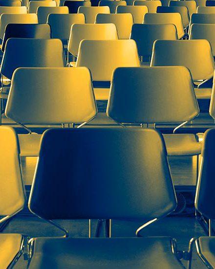 kongresse, tagungen und seminare - und noch viele andere veranstaltungen